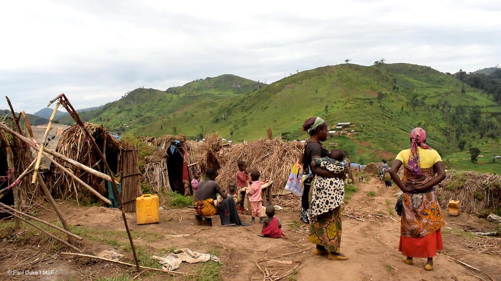 IDPs in Katasomwa