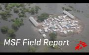 Embedded thumbnail for Treating People Amid Flood Disaster in South Sudan