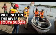 Embedded thumbnail for South Sudan:  A remote hospital on the river