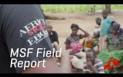 Embedded thumbnail for Adapting MSF's Ebola Response in DRC