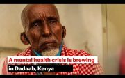 Embedded thumbnail for A mental health crisis is brewing in Dadaab, Kenya