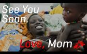 Embedded thumbnail for See you soon. Love, Mum