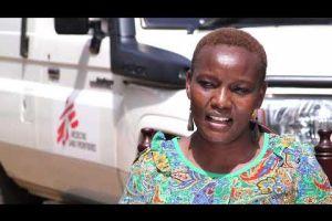 Embedded thumbnail for Treating NCDs in rural Kenya