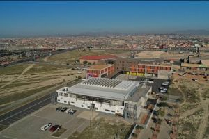 Embedded thumbnail for MSF opens new COVID-19 Khayelitsha Field Hospital, South Africa