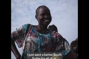Embedded thumbnail for South Sudan at 10