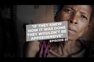Embedded thumbnail for The Women of Blantyre | Episode 1