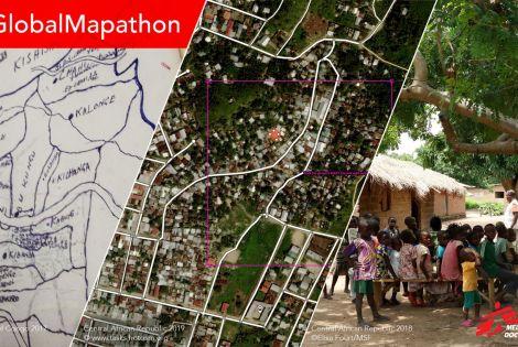 MSF Mapathon Nairobi