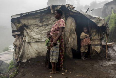 Masisi, a neglected crisis in North Kivu[Photo: Pablo Garrigos/MSF]